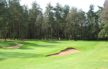 Blairgowrie (Lansdowne) Golf Course - Photo by reviewer