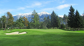 Royal Bled (King's) Golf Course - Photo by reviewer