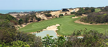Bluffs Ho Tram Strip Golf Course - Photo by reviewer