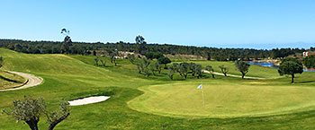 Bom Sucesso Golf Course - Photo by reviewer