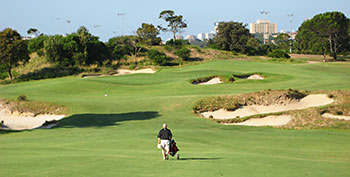 Bonnie Doon Golf Course - Photo by reviewer