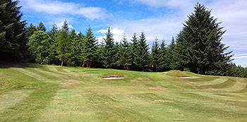 Bonnyton Golf Course - Photo by reviewer