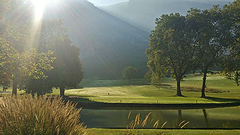 Bossey Golf Course - Photo by reviewer
