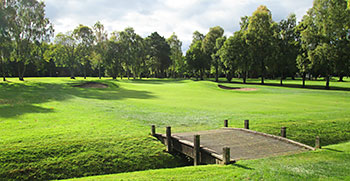 Bothwell Castle Golf Course - Photo by reviewer