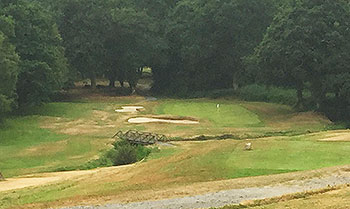 Bovey Castle Golf Course - Photo by reviewer