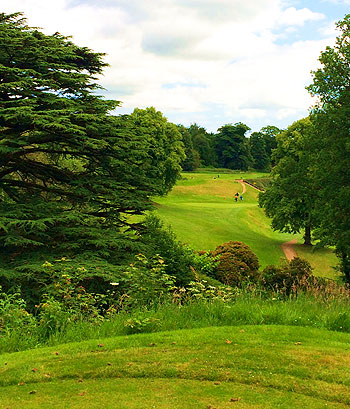 Brancepeth Castle Golf Course - Photo by reviewer