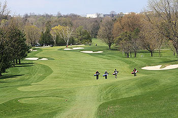 Brantford Golf Course - Photo by reviewer