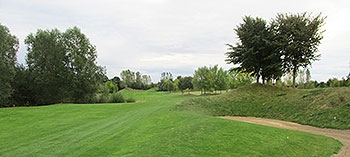 Bratislava (Black River) Golf Course - Photo by reviewer