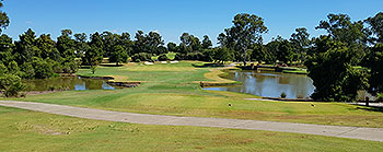 Brisbane Golf Course - Photo by reviewer