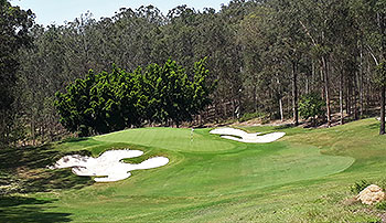 Brookwater Golf Course - Photo by reviewer