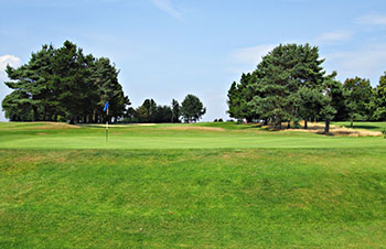 Broomieknowe Golf Course - Photo by reviewer
