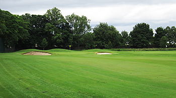 Bruntsfield Links Golf Course - Photo by reviewer