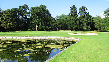 Buckinghamshire Golf Course - Photo by reviewer