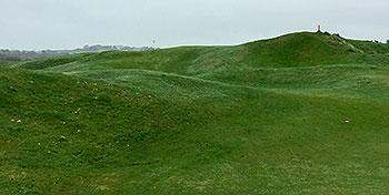 Bude & North Cornwall Golf Course - Photo by reviewer