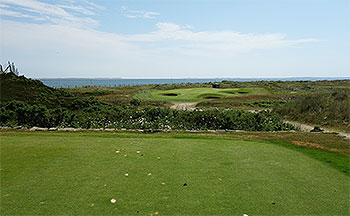Budersand Sylt Golf Course - Photo by reviewer