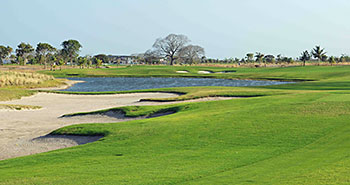 Buenaventura Golf Course - Photo by reviewer