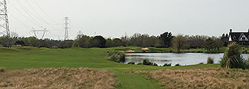 Buenos Aires Golf Course - Photo by reviewer