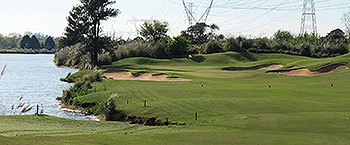 Buenos Aires (Green & Yellow) Golf Course - Photo by reviewer