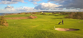 Bull Bay Golf Course - Photo by reviewer