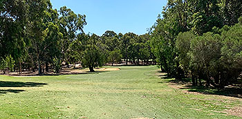 Bunbury Golf Course - Photo by reviewer