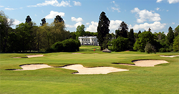 Burhill (New) Golf Course - Photo by reviewer