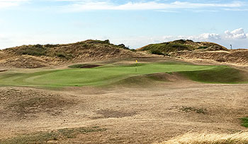 Burnham & Berrow (Championship) Golf Course - Photo by reviewer