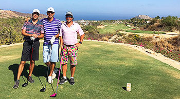 Cabo del Sol (Desert) Golf Course - Photo by reviewer