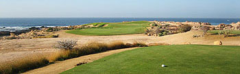 Cabo del Sol (Ocean) Golf Course - Photo by reviewer