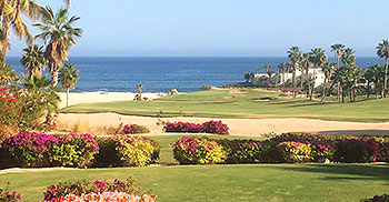 Cabo Real Golf Course - Photo by reviewer
