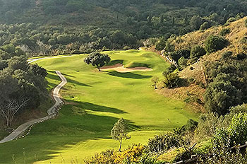 Cabopino Golf Course - Photo by reviewer