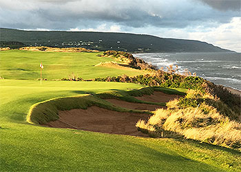Cabot Cliffs Golf Course - Photo by reviewer