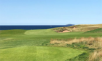 Cabot Links Golf Course - Photo by reviewer