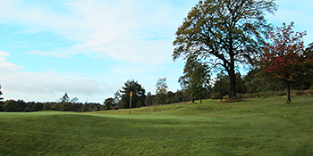 Caldwell Golf Course - Photo by reviewer