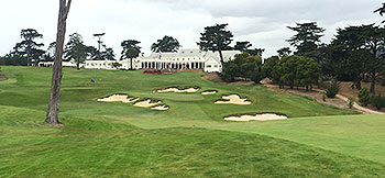 California Golf Course - Photo by reviewer