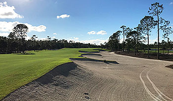 Calusa Pines Golf Course - Photo by reviewer