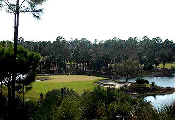 Calusa Pines Golf Course - Photo by Jason Bruno