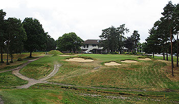 Camberley Heath Golf Course - Photo by reviewer