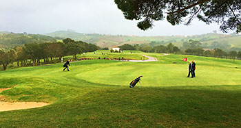 CampoReal Golf Course - Photo by reviewer