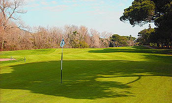 Cannes-Mandelieu (Old) Golf Course - Photo by reviewer