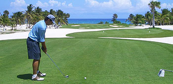 Cap Cana (Punta Espada) Golf Course - Photo by reviewer