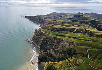 Cape Kidnappers Golf Course - Photo by reviewer