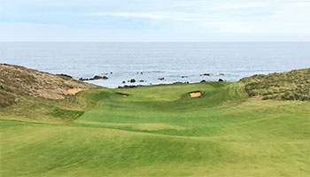 Cape Wickham Golf Course - Photo by reviewer