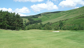 Cardrona Golf Course - Photo by Reviewer