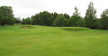 Carnwath Golf Course - Photo by reviewer