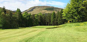 Carrick Golf Course - Photo by reviewer