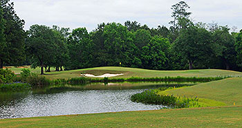 Carter Plantation Golf Course - Photo by reviewer