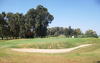 Carthage Golf Course - Photo by reviewer