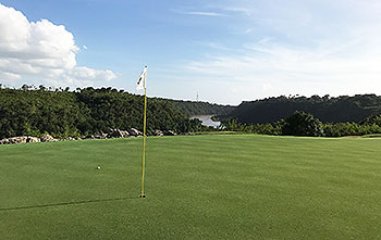 Casa de Campo (Dye Fore) Golf Course - Photo by reviewer