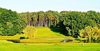 Castelconturbia Golf Course - Photo by reviewer