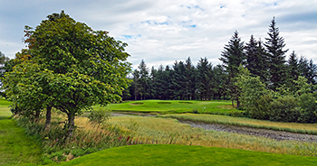 Cathkin Braes Golf Course - Photo by reviewer